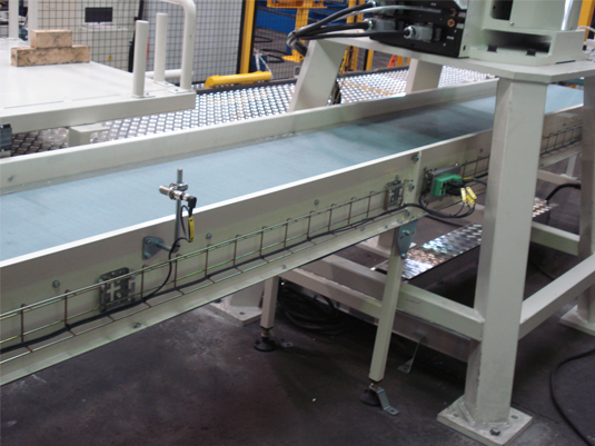 belt-conveyor-section